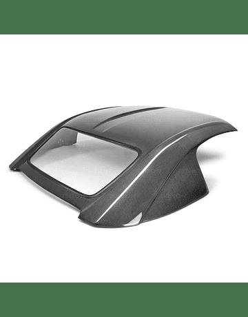 SEIBON CARBON FIBER HARDTOP (S2000 99-09