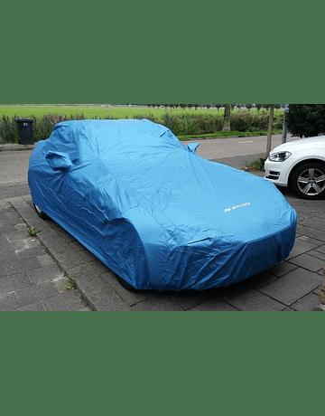 OEM HONDA AUTO COVER BLUE (S2000 99-09)