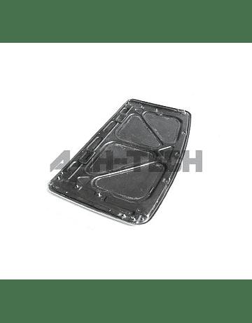 H-GEAR FRP (FIBERGLASS) ROOF PLATE (CRX 88-91)