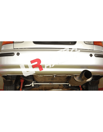 ULTRA RACING 19MM SWAY BAR REAR (CIVIC 96-00)