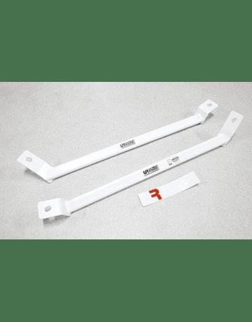 ULTRA RACING B/C PILLAR BAR (CIVIC 96-00 3DRS)