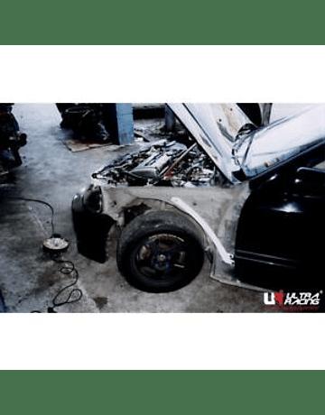 ULTRA RACING FENDER BRACKET (CIVIC/CRX/DEL SOL)