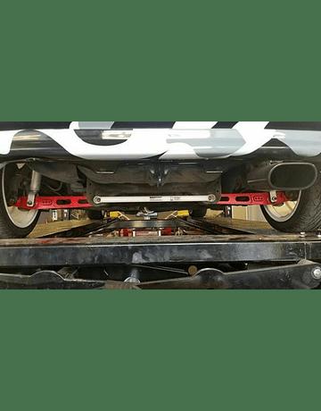ULTRA RACING TIE-BAR REAR/LOWER (CIVIC 96-00)
