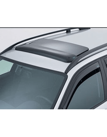 CLIMAIR SUNROOF VISOR (CIVIC 96-00 2/3/4 DRS)