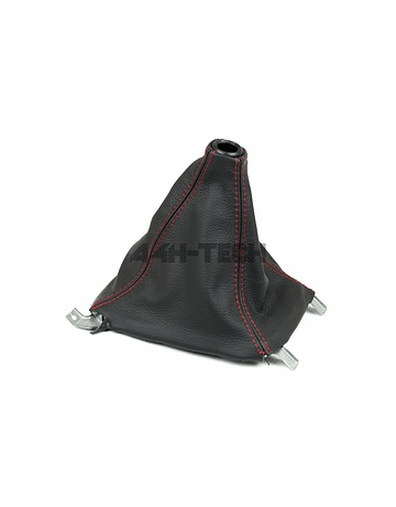 H-GEAR GAITOR LEDER WITH RED STICHING (CIVIC/CRX/DEL SOL/INTEGRA)