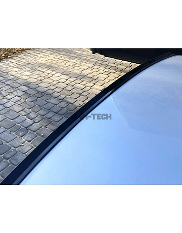 H-GEAR TRUNK SPOILER/GURNEY FLAP ABS PLASTIC 150CM (UNIVERSAL)
