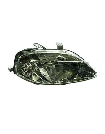 ABP HEAD LIGHT RIGHT ELECTRICAL VALEO (CIVIC 99-00 2/3/4DRS)