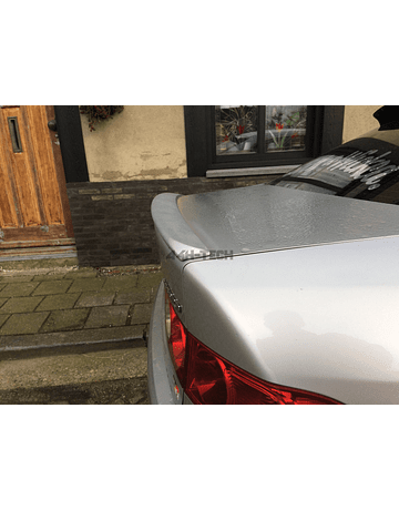H-GEAR TRUNK SPOILER (ACCORD 03-07 4DRS)