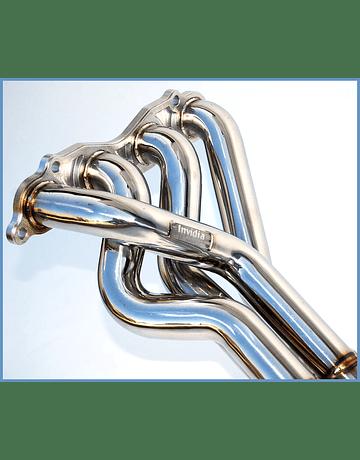 INVIDIA 4-2-1 2.5'' EXHAUST MANIFOLD (CIVIC/INTEGRA 01-06 TYPE R)