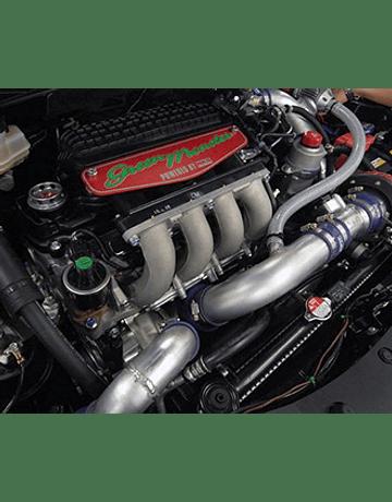 HKS GT2 Supercharger PRO Kit CR-Z GTS7040