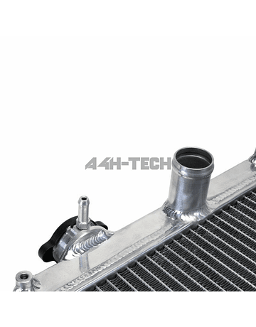 H-GEAR ALUMINIUM RADIATOR CIVIC/DEL SOL (B-SERIE ENGINES)