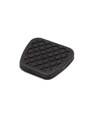GENUINE HONDA BRAKE CLUTCH PEDAL RUBBER ALL MODELS