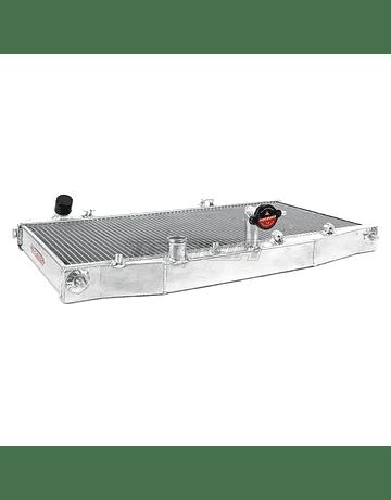 TEGIWA ALUMINIUM ALLOY RADIATOR HONDA CIVIC CRX EF VTEC 88-91