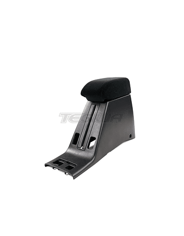 GENUINE HONDA OPTIONAL BLACK ARMREST CIVIC EG