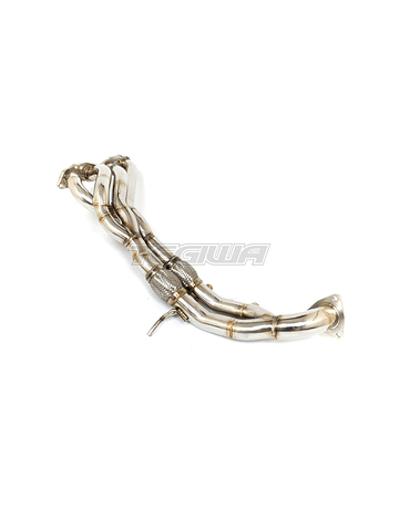 TEGIWA EXHAUST MANIFOLD HEADER CIVIC FN2 07-11