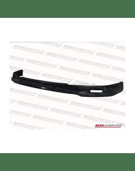 Aerodynamics PU lip Mugen style front (Del sol 92-98)