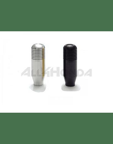 H-Gear Mugen style aluminium shift knob (universal)