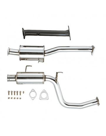 SPOON SPORTS N1 EXHAUST SYSTEM HONDA S2000 AP1 AP2 00-09