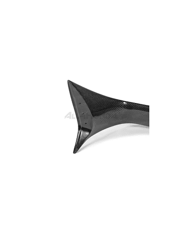 Seibon carbon spoiler mugen style (Integra 95-00)