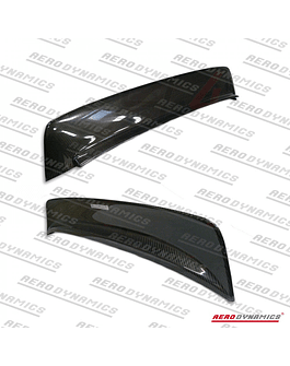 Aerodynamics Carbon Spoiler Backyard special style (Civic 92-95 3drs)