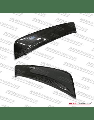 Aerodynamics Carbon Spoiler Backyard special style (Civic 92-95 3drs)