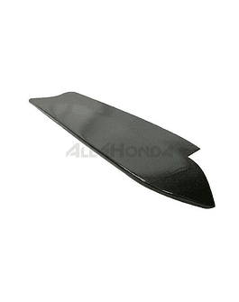 Aerodynamics Carbon Spoiler Spoon style (Civic 92-95 3drs)