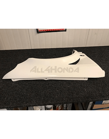 Chargespeed 4-piece D1-style 20mm widening fenders (Civic 92-95 2/3 drs)