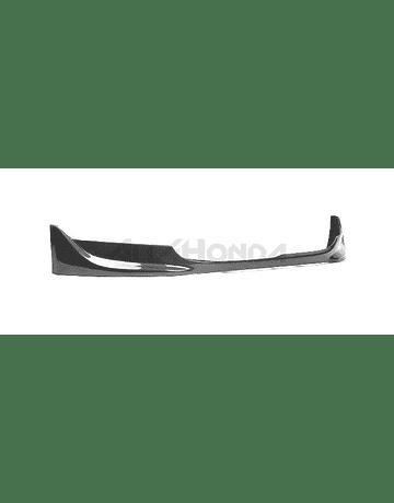 Aerodynamics Carbon lip OEM style front (S2000 04-09)