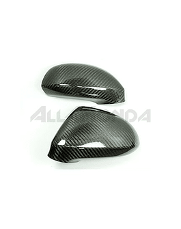 HC Racing Carbon mirror covers (S2000 99-09)