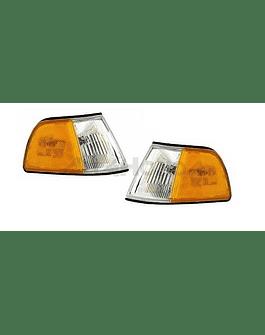 Sonar indicators/Corners US-style (Civic 90-91 3drs)