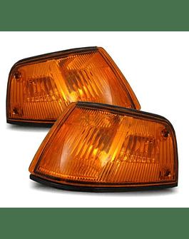 Sonar running lights/Corners Amber (Civic 88-89 3drs)