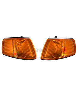 Sonar running lights/Corners Amber (CRX 90-91)