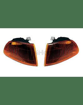 Sonar indicators/Corners Smoked Amber (Civic 92-95 2/3drs)
