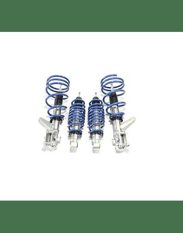 Bonrath coilovers type IA-MX (Civic 01-06 2/3/5 drs)
