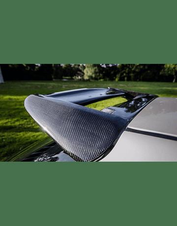 Aerodynamics Carbon Spoiler Bomex/Mugen style (Civic 96-00 3drs)
