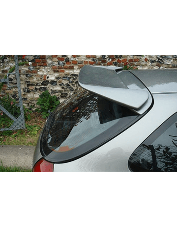 Aerodynamics FRP spoiler Zeal style (Civic 96-00 3drs)