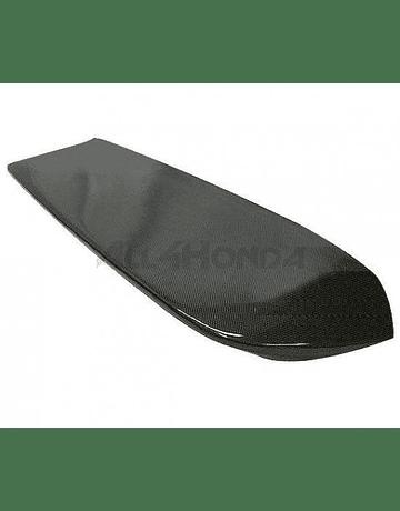 Spoon Sports Carbon Spoiler Duck Bill (Civic 96-00 3drs)