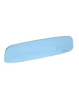 Spoon Sports blue mirror glass ''wide view'' (Civic 96-00/Integra 95-06/NSX 90-05)