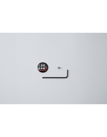 Spoon Sports Duracon shift knob 6-speed (universal)