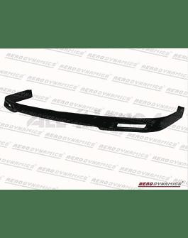 Aerodynamics ABS plastic lip Mugen style front (Prelude 97-01)