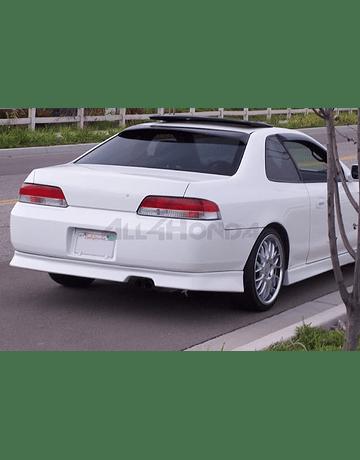 PU Design lip OEM style rear (Prelude 97-01)