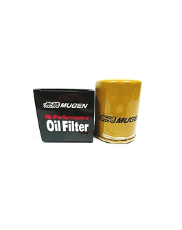 Mugen Power high performance oil filter (all Honda's 88-12)