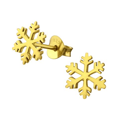 Copo de nieve.