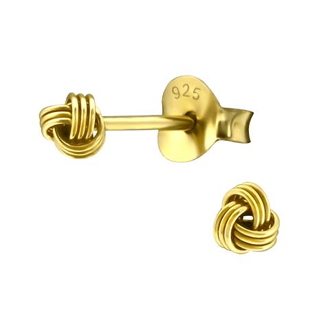 Nudo dorado