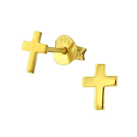 Cruz dorada