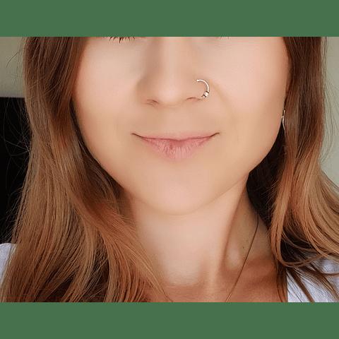 Clip nariz