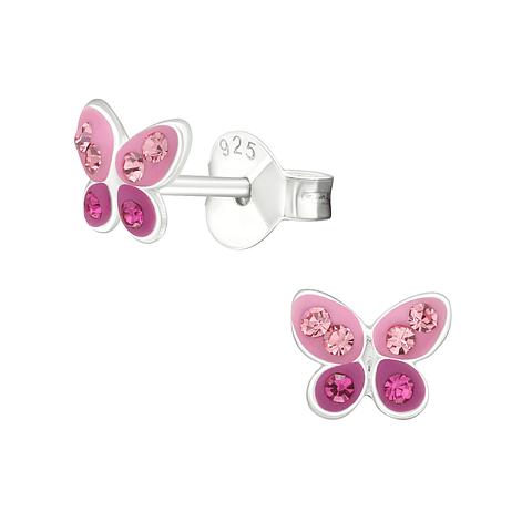 Mini mariposa