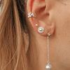 Cadena con perla