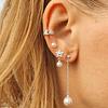 Estrellas con perlas