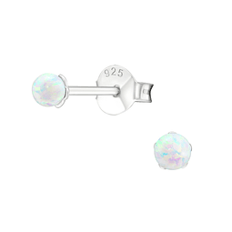 Esfera ópalo 3 mm